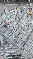 فروش زمین با متراژ 211 متر زمین