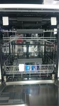 ظرفشویی 15 نفره نقره ای آی ا گ AEG Favorit F88702M