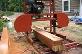 دستگاه رام برش - پالت پرسی چوبی