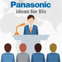 مدیر جدید پاناسونیک در خاورمیانه و آفریقا