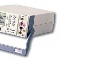 پاور آنالایزر لوترون مدل DW-6090