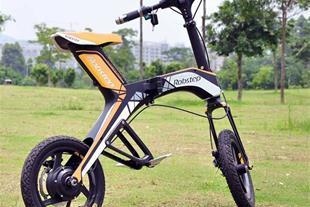 خرید دوچرخه برقی راب استپ RobStep X1 - 1