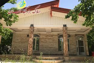 باغ ویلا در ملارد lo808