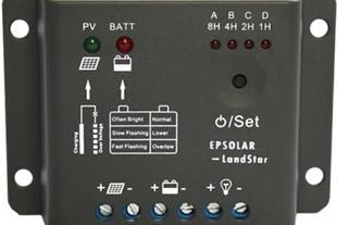 کنترلر خورشیدی 5 آمپر EP solar