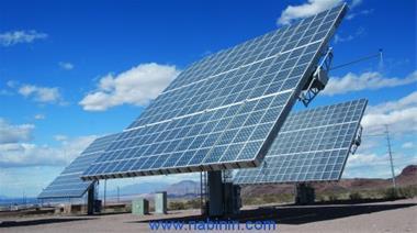 باتری خورشیدی برای مصارف شخصی و مزارع برق و ماشین - 1