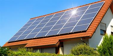باتری خورشیدی برای کار های صنعتی و قدرت - 1