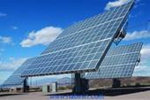 باتری خورشیدی برای مصارف شخصی و مزارع برق و ماشین