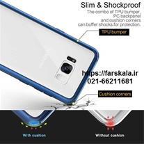 قاب محافظ Rock Pure برای گوشی Samsung Galaxy S8