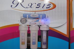 فروش و عرضه دستگاه تصفیه و آب شیرین کن