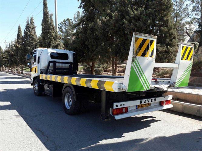 امداد خودرو در کرمان _ امداد خودرو سایپا