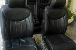 صندلی لکسوس ست کامل مخصوص خودروهای شاسی بلند