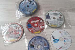 فروش dvd های کنکور آسان است
