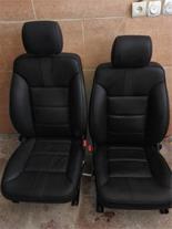 صندلی بنز قابل نصب بر روی خودروهای سواری و شاسی