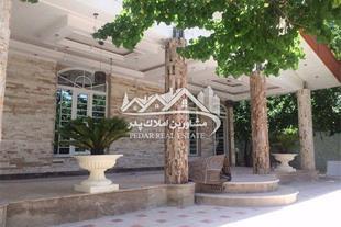 باغ ویلا 1700 متری در لم آباد ملارد - 1