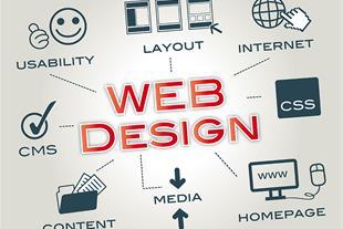 تدریس طراحی وب سایت