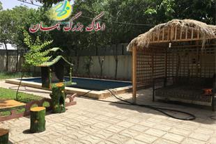 فروش باغ ویلا در ملارد