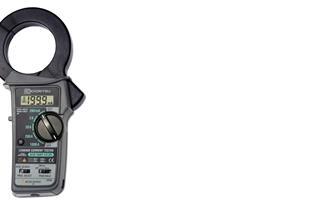 میلی کلمپ آمپرمتر کیوریتسو مدل 2413R - 1