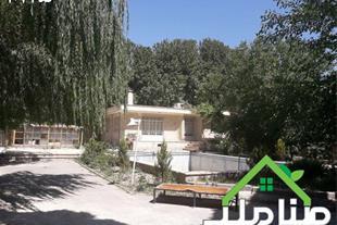 فروش باغ ویلای بی نظیر در یوسف آباد کد1071