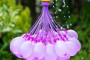 بادکنک آب بازی ( بالن بالانزا )