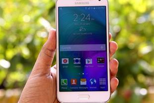 گوشی موبایل سامسونگ j 710