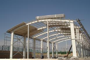 شرکت کبیرپانل- تولید کننده ساندویچ پانل پلی اورتان - 1