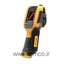 تصویر برداری گرمایی فلوک مدل FLUKE Ti110