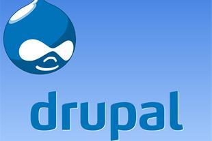 طراحی قالب دروپال