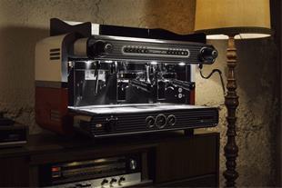 دستگاه اسپرسو سن رمو