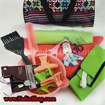 کیف و لوازم آرایشگاه زنانه