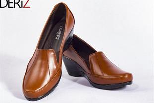 تولید و پخش کفش چرمی زنانه در تبریز