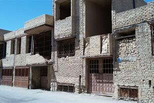 فروش 4 خانه نیمه ساز در شهرضا