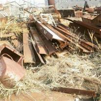 خرید و فروش ضایعات فلزی توکل