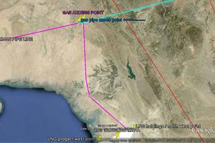 استخدام نیرو در قطر و عمان