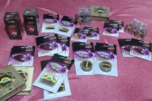 صادرات زعفران فرزاد در شیراز