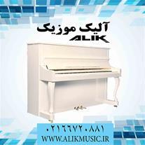 فروش پیانو آکوستیک BENTLEY B5-WH - 1