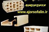 کارخانه اجر سفالین اصفهان- فروش آجر عراقی و قرمز