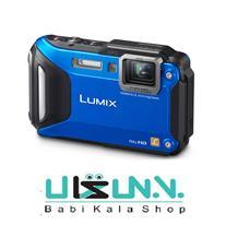 دوربین عکاسی PANASONIC LUMIX DMC-TS6 / FT6