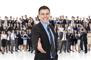 فرصت شغلی -  اعطای نمایندگی رسمی بیمه