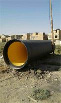 سپتیک تانک پلی تیلن csp7