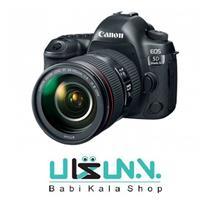 دوربین CANON EOS 5D MARK IV ، 24-105MM F/4L II