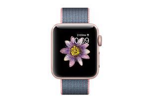 ساعت هوشمند اپل واچ سری 2 ، Apple Watch Series2