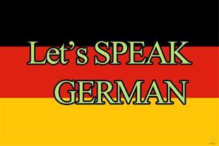 تدریس خصوصی زبان آلمانی - 1