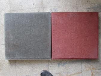 موزاییک کفپوش بتنی ضد سایش - 1