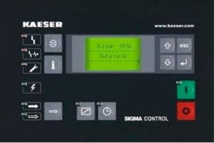 تعمیر کنترلر کمپرسور - تعمیر plc کمپرسور