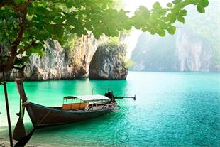 تور تایلند - پوکت - 1