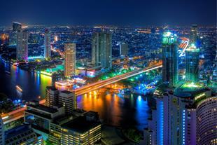 تور تایلند - بانکوک - 1