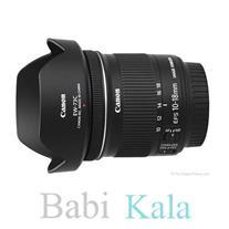 لنز دوربین عکاسیCANON EF-S 10-18MM F4.5-5.6 IS STM