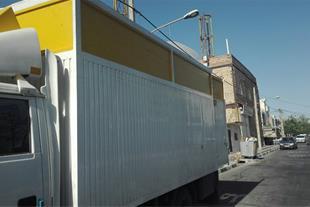 حمل اسباب و اثاثیه منزل در تهران