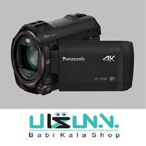 دوربین فیلبرداری PANASONIC HC-VX980EB-K