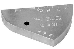تست بلوک التراسونیک V2